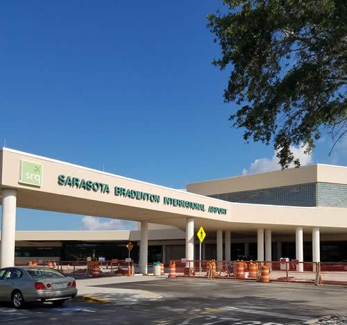 Sarasota/Bradenton  Int'l Airport