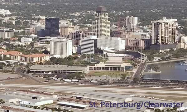St. Pete/Clearwater Airport