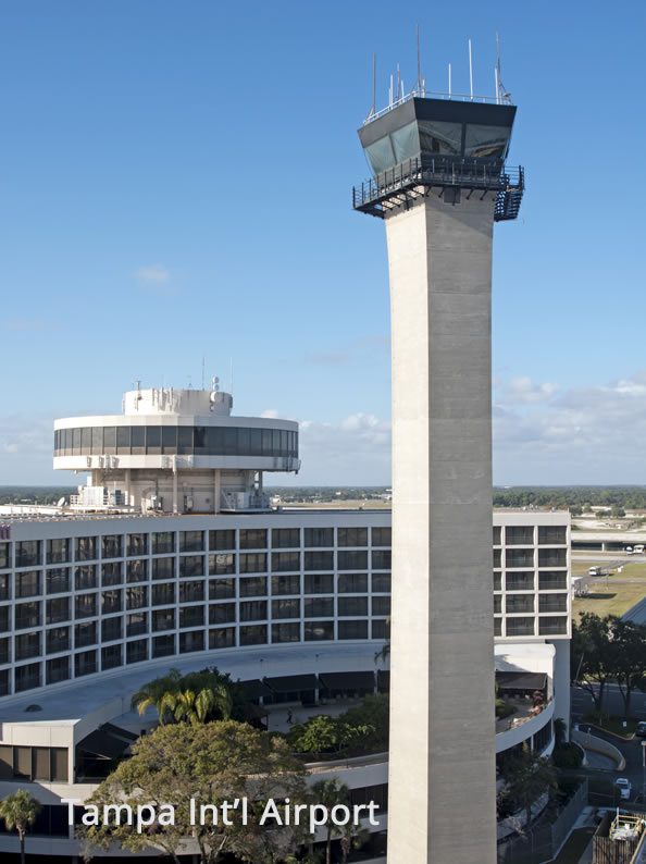 Tampa Int'l Airport (TPA)